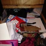 Nice junk drawer, huh?!?!