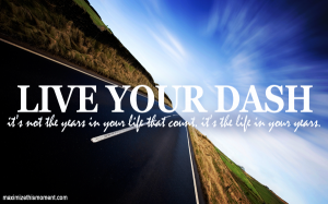 live-your-dash